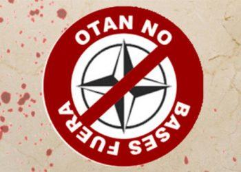 Un llamamiento contra las maniobras de la OTAN vertebra movilizaciones