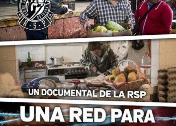 La Red de Solidaridad Popular estrena su documental «Una red para organizar la solidaridad»