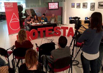 El Festival Protesta projectarà 30 curts i 3 llargmetratges durant 8 dies en 7 espais de Vic