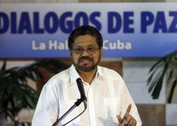Iván Márquez: necesitamos reconstruir Colombia entre todos