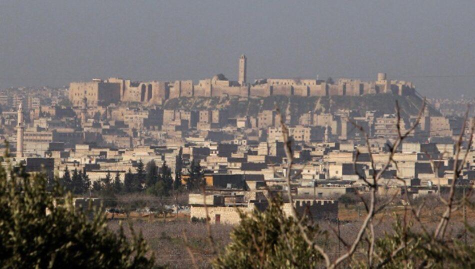 Daesh secuestra a más de 900 personas en la provincia de Alepo