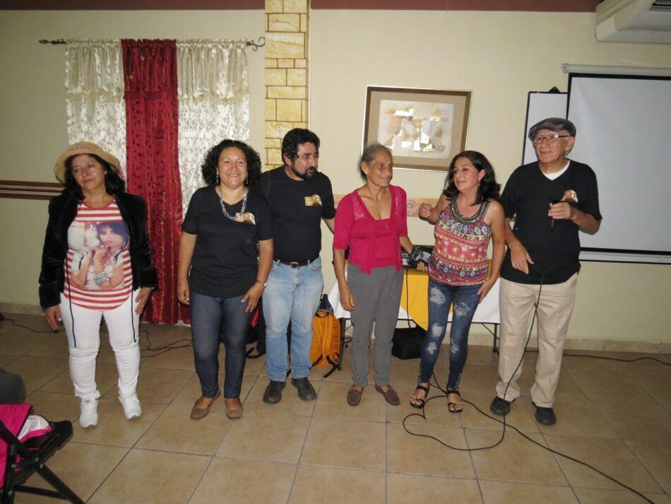 """Honduras """"Mil millas de lucha"""": una vida contra las injusticias y a favor de los más desposeídos"""