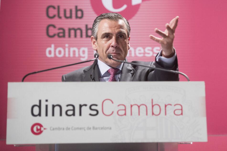 La CUP-CC reclama accelerar la renovació Antifrau, adoptar mesures contra la corrupció i emprendre accions legals contra De Alfonso