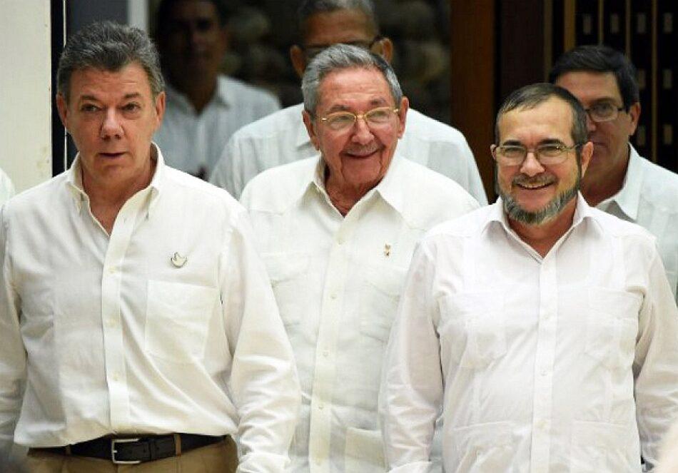 Colombia: El acuerdo de alto el fuego y cese de hostilidades de manera bilateral es un avance histórico