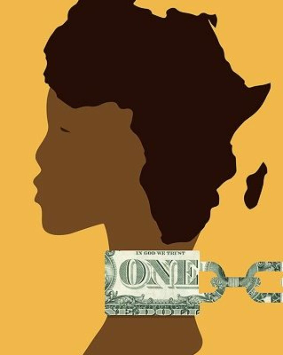 Mujeres africanas unidas contra los microcréditos, la estafa a las más pobres
