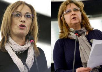 """Vallina y López (IU) exigen a la CE una solución al """"catastrófico"""" tratamiento del PP a las renovables"""