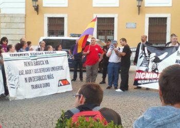 Los movimientos de Extremadura por los derechos sociales reclaman medidas efectivas y reales  en el nuevo proyecto de ley de medidas contra la exclusión social