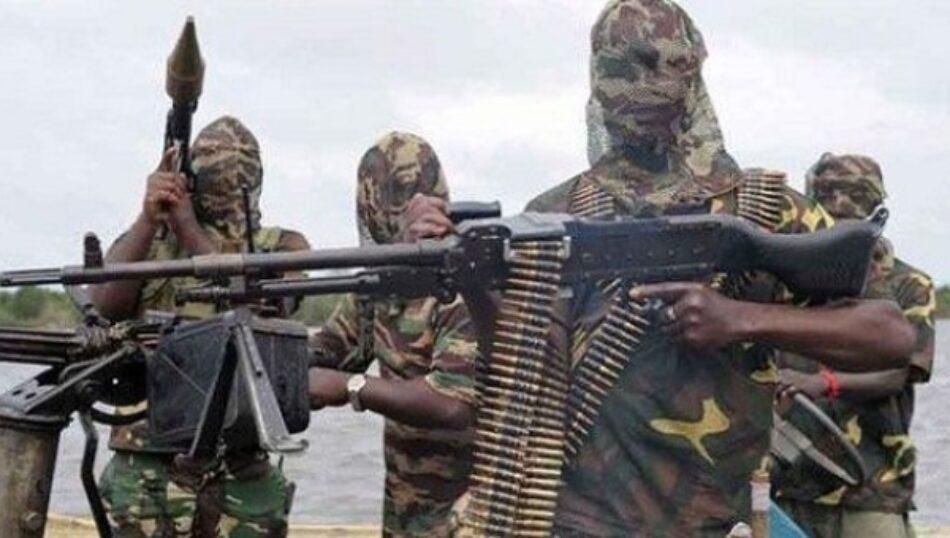 Rescatan a 5 mil personas secuestradas por Boko Haram