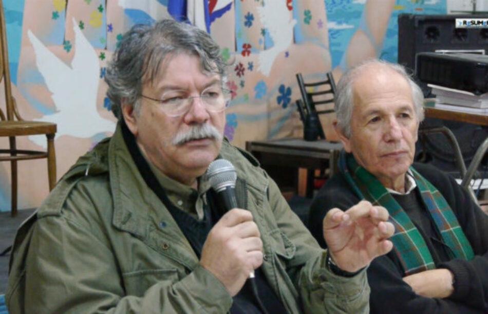 Comunicadores por la expresión de los pueblos en Argentina condenan censura de Macri y denuncian la masacre de maestr@s en México