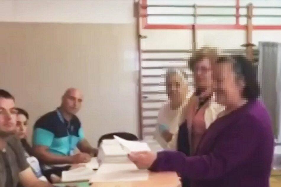 En Marea denuncia un nuevo caso de acarreo de votos en la localidad pontevedresa de Cambados