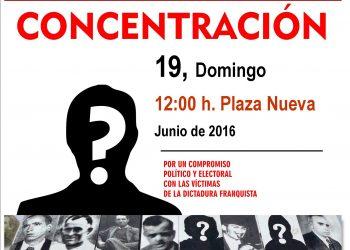 Acuerdos del II Encuentro Estatal de Colectivos de Memoria Histórica y de Víctimas del Franquismo