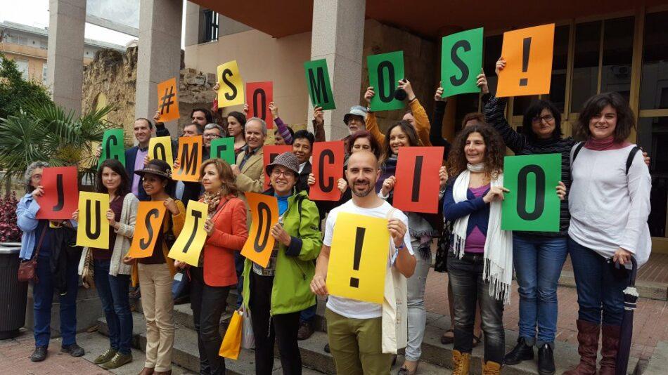 El Ayuntamiento de Córdoba ratifica su compromiso con el Comercio Justo en Pleno Municipal