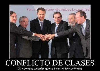El gran pacto social y económico