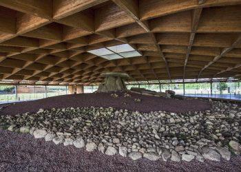 Tres deputados provinciais do BNG déronlle o control dun dos principais monumentos da prehistoria galega ao Partido Popular