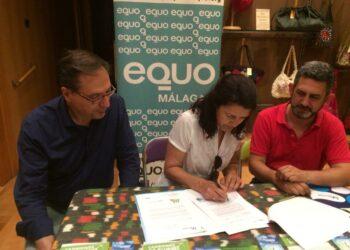 EQUO Andalucía se convierte en socia de Zencer, la cooperativa andaluza de energías renovables