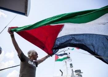 Israel compra a los muertos del Mavi Marmara por un plato de lentejas