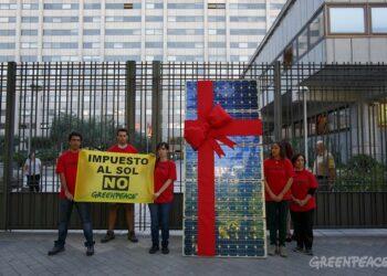 Reactivo anuncio PP sobre el diseño de política energética: cualquier pacto energético debe incluir el abandono de las energías sucias y el incentivo a las renovables