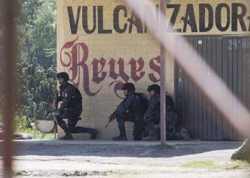 México: Peña Nieto y el PRD siguen asesinando maestros