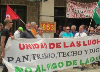 Desde Andalucía, reflexiones de militantes del SAT ante las elecciones del 26J