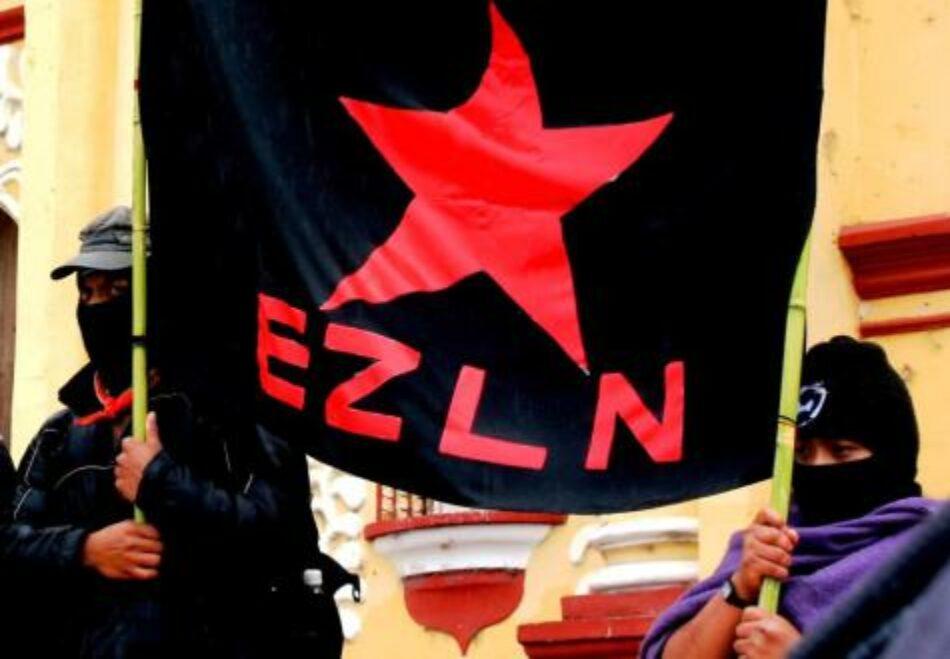 """EZLN y CNI ante ataque policiaco en Nochixtlán: """"Le decimos al magisterio digno que no está solo"""""""