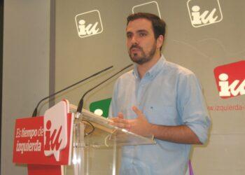 Garzón en una carta a la militancia de IU: «La confluencia ha sido una buena idea»