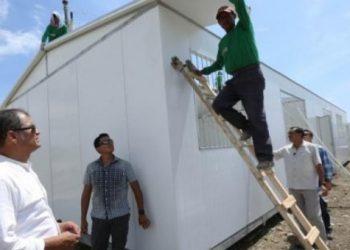Ecuador construirá en siete meses unas 257 escuelas modernas