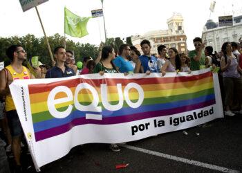 EQUO Andalucía seguirá defendiendo los derechos del colectivo LGTB