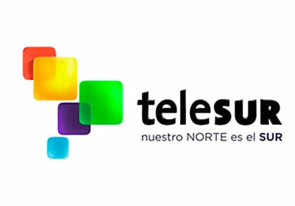 Argentina: El gobierno de Macri retiró este miércoles la señal de Telesur de la Televisión Abierta