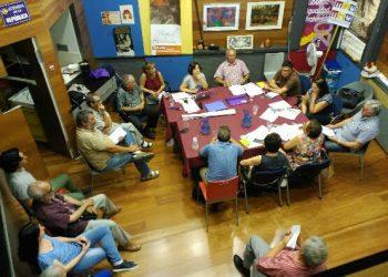 Nace la Federación de Asociaciones de la Memoria Histórica de la Región de Murcia (FAMH-RM)
