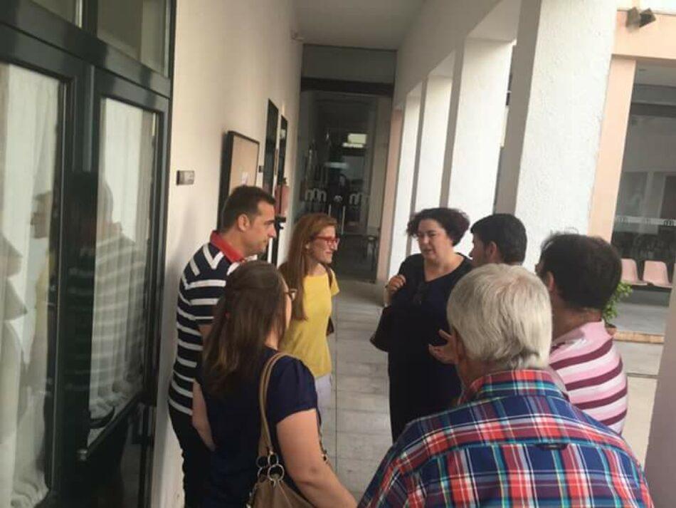 La Plataforma Nuevo Colegio Malpartida de Cáceres pide a PSOE y PP un nuevo centro escolar para la localidad
