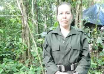 Reportaje: Una francesa en las FARC-EP