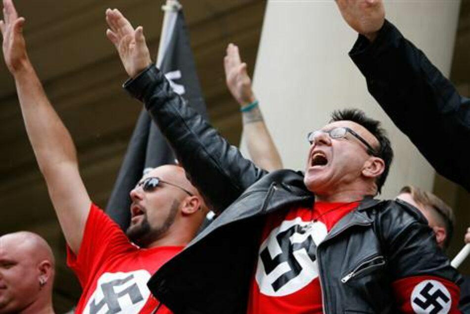 Integrante de partido neonazi austriaco, actual Presidente del Comité de las Ciudades Modelo en Honduras
