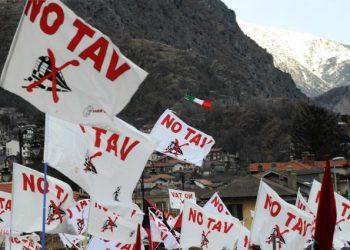 Val di Susa-ko AHT-REN aurkarien kontrako errepresio gehiago