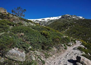 Ecologistas en Acción reclama con urgencia la regulación de eventos multitudinarios en el Parque Nacional de Guadarrama