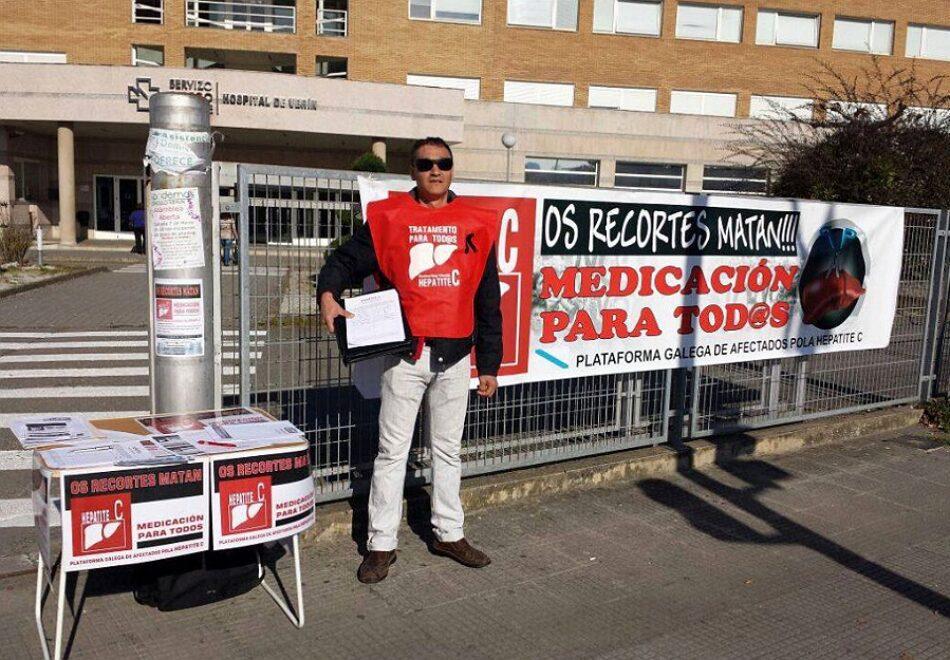O Deputado Antón Sánchez acusa ao Presidente da Xunta de «abuso de poder» contra os médicos da sanidade pública que denunciaron recortes