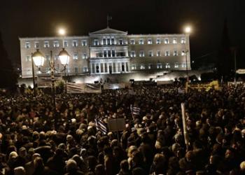 Nota sobre Grecia: Syriza y el KKE