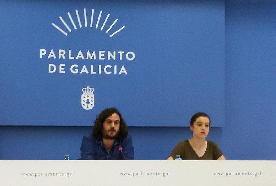 AGE acusa ao Presidente da Xunta de falta de escrúpulos e preguntaralle no pleno polas súas descalificacións á sanidade pública galega