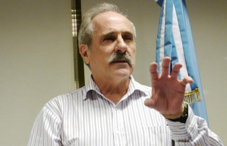 """Venezuela / Sindicalista bolivariano Carlos López: """"En el supuesto remoto de que Nicolás fuera desplazado, la clase obrera va inmediatamente a declarar la huelga general indefinida en todo el país"""""""