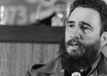 Fidel y la paz de Colombia