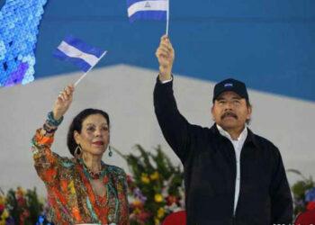 Nicaragua: Amplio respaldo popular al FSLN con vista a las elecciones generales