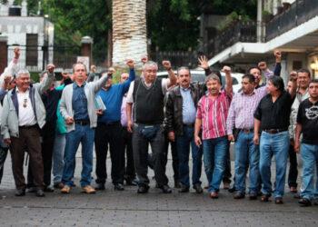 México: Estéril segunda reunión entre maestros y Gobierno: Osorio sólo promete a la CNTE continuar el diálogo