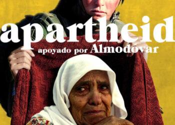 "Carta abierta a Almodóvar: no presentéis ""Julieta"" en Israel"