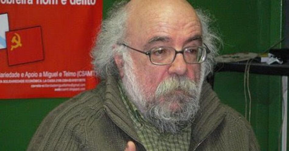 """Iñaki Gil de San Vicente: """"En PODEMOS son más estalinistas que Stalin"""""""