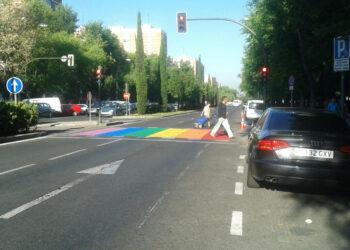 Ahora Madrid impulsa el Orgullo también en los distritos