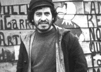 Exmilitar es declarado culpable por homicidio de Víctor Jara