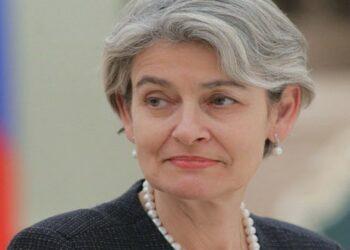 La directora general de la UNESCO llama a la comunidad internacional a salvaguardar el patrimonio y la cultura como respuesta a los extremistas
