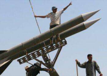 Israel se prepara para la avalancha de misiles de la Resistencia