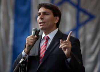 """Israel pide ayuda a la ONU para """"destruir a Hezbolá"""""""