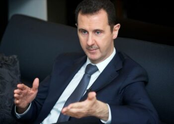 Bashar al-Asad desmiente diferencias con Rusia e Irán