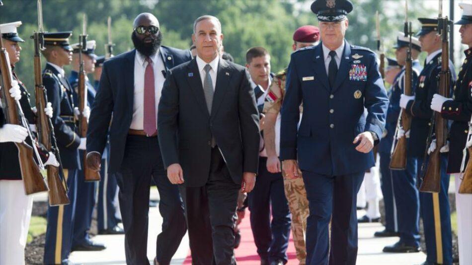 Daesh pierde terreno; controla menos del 10% del territorio iraquí